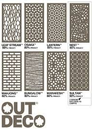 Image result for privacy screens outdoor