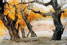 Por amor al arte: Guan Weixing