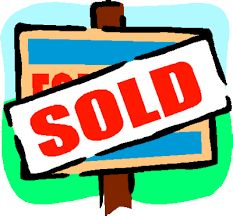 real estate sign clip art real estate symbol for a sold real rh pinterest com sold sign clip art free real estate sold sign clipart