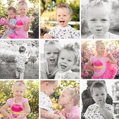 Brother and sister photo shoot. www.stephaniematthewphotography.com