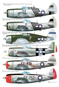P-47 Thunderbolt https://plus.google.com/+StephenMillerSteveMiller/posts