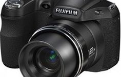 Fujifilm FinePix S2950 14 MP Digital Camera with Fujinon 18x Wide Angle Optical Zoom Lens and 3-Inch LCD | The Best Camera Review..