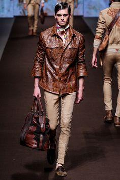 Elegant jacket, express yourself, be authentic