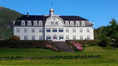 BEST WESTERN Sauda Fjordhotell in Saudasjøen, Norwegen