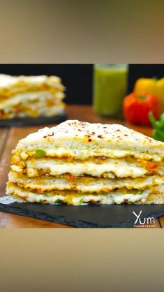 Yummy Healthy Snacks, Vegetarian Snacks, Vegetarian Recipes Easy, Spicy Recipes, Easy Cooking, Cooking Recipes, Chaat Recipe, Indian Dessert Recipes, Food Dishes