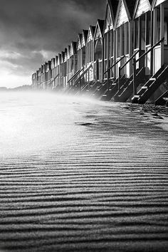 """southwold-sand"" By Liam Frankland"