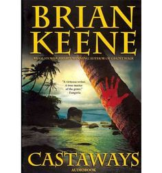 Castaways by Brian Keene Audio Book CD - The House of Oojah ...
