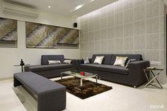 Luxury Residence in Mumbai by Evolve