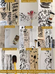 A variety of works demonstrating your understanding of drawing issues ; line quality, light and shade, rendering of form, composition, surface manipulation, the illusion of depth and mark-making.