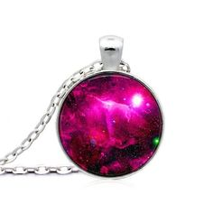Pretty Bewitching is pleased to announce the launch of three new collections! This necklace, Pink Galaxy, is part of our Cosmos Collection  www.prettybewitching.com  #fashionblogger #fashionjewelry #fashionistastyle #fashionista #jewellery #jewelry #necklace #pretty #bewitching #prettybewitching #unique #worldwideshipping #canada #us #uk #unitedstatesofamerica #unitedstates #unitedkingdom #australia #science #scientist #cosmos #planets #stars #universe #astronomy #astronomer #kilanova