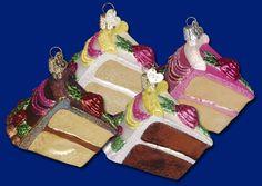 """Piece of Cake, 3""""  Retail $12.99"""