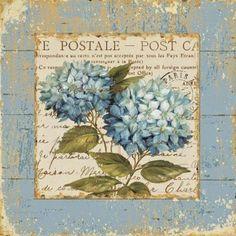 *TOPRAK ve AHŞAP*: dekupaj resimleri-carte postale