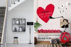 50 years vtwonen! #vtwonen webshop with #homedeco accessories & all new #interiordecoration tv show! @vtwonen news