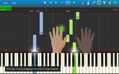 Synthesia 10.1 Crack Patch Plus Serial Key Download