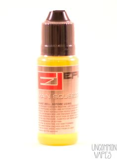 Main Squeeze by Epic Juice, one of my favs for vaping!
