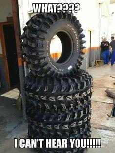 #jeep #mudtires