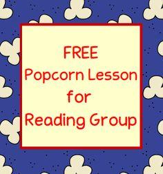 Popcorn activity with vowels and free printable. Fun Classroom Activities, Kindergarten Literacy, Reading Activities, Teaching Reading, Guided Reading, Teaching Ideas, Literacy Cafe, Classroom Ideas, Cvce Words