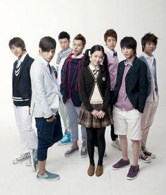 #infinite oppa my 7stars ☆☆ follow ig @ifntxhan #sunggyu #dongwoo #woohyun #hoya #sungyeol #myungsoo #sungjong