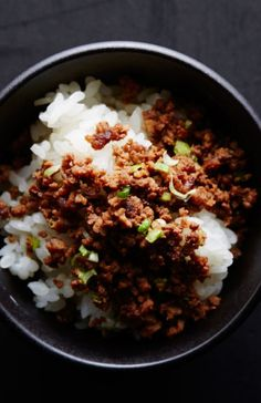 Soboro Beef recipe: The best thing you can do with beef? The best thing you can do with beef!