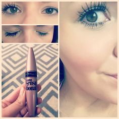 Maybelline Lash Sensational Mascara - LOVE ♥️