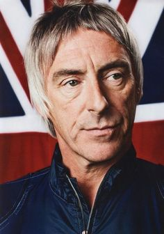 PAUL WELLER Saturns Pattern PHOTO Print POSTER The Jam Sonik Kicks Shirt 005 | eBay