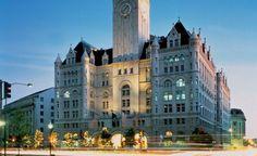 Imagem do Trump Internacional Hotel