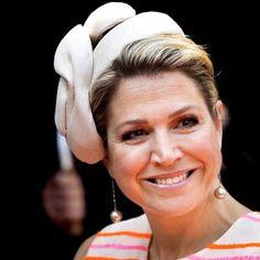 24-06-2015 Koningin Maxima bij de uitreiking Familiebedrijven Award in de Nieuwe Kerk in Den Haag. #queenmaxima #queen #netherlands #dutch #koninginmaxima #koningin #nederland #nieuwekerk #denhaag #maxima