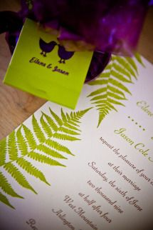 Gallery & Inspiration | Category - Invitations | Page - 75 - Style Me Pretty