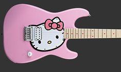 rock on Kitty!