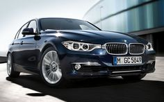 BMW 3 Series Sedan : Images and videos