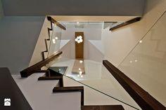 Schody styl Minimalistyczny - zdjęcie od All Design Agnieszka Lorenc