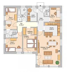 Innenarchitektur:Ehrfürchtiges Bungalow Grundriss Planung Bungalow Planen bungalow grundriss planung