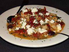 Bonefish Grill Saucy Shrimp Recipe