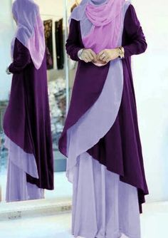 Latest and Exquisite Murah Hijab Maxi Dresses For Women All Across The Globe - HijabiWorld Islamic Fashion, Muslim Fashion, Abaya Fashion, Modest Fashion Hijab, Fashion Dresses, Party Wear Dresses, Hijab Dress Party, Baby Frocks Designs, Sleeves Designs For Dresses