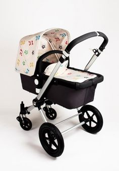 Obsessed with this! Love Mini Rodini AND Bugaboo. Combined? Perfection! #perfectstroller