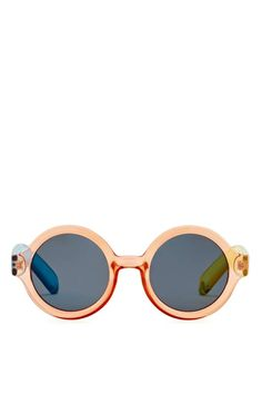 Le Specs X Craig & Karl Roundabout Shades | Shop New Colors On The Block at Nasty Gal