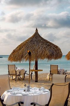 Beaches adult only resorts aruba