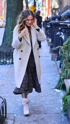 Cullotes Street Style, Nyfw Street Style, Urban Street Style, Street Style Summer, Casual Street Style, Sarah Jessica Parker, Celebrity Style, My Style, Womens Fashion