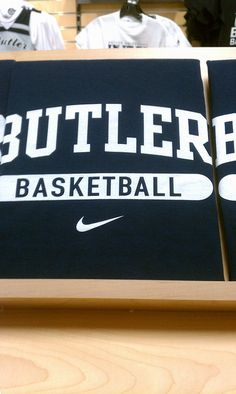 Because who doesn't need another Butler basketball shirt? Butler Basketball, Basketball Shirts, College Basketball, Butler Bulldogs, Butler University, Sports Teams, College Life, Haha, Holiday
