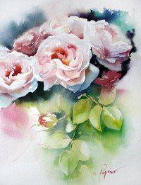 Картины: Жан-Клода Папье