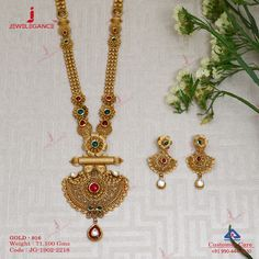 Luxury of Antique. Get in touch with us on Jewelry Design Earrings, Gold Jewellery Design, Necklace Designs, Pendant Jewelry, Stud Earrings, Bridal Jewellery Inspiration, Bridal Jewelry, Hand Jewelry, Pearl Jewelry