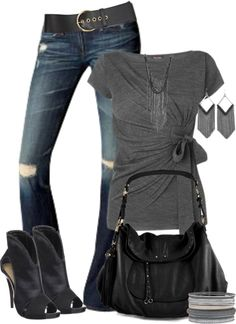 """Untitled #414"" by johnna-cameron on Polyvore"