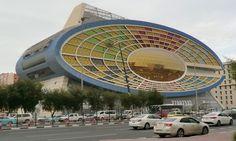 Mystery building v2