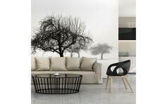 Niezwykle efektowna fototapeta w sklepie murando: http://www.murando.pl/fototapeta-352x270-cm-zima-drzewa-10170/