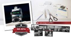 Nouvelles offres 2015 chez les constructeurs de camions IAA 2014 : homogénéisation des stratégies commerciales des constructeurs de camions