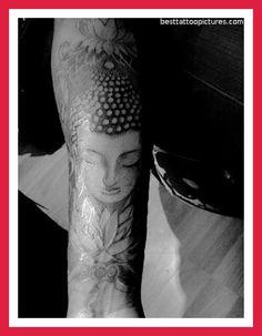 buddah tattoo - Google Search