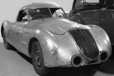 Lancia Aprilia Aerodinamica | by kitchener.lord