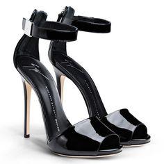 e50151007 - Sandals Women - Shoes Women on Giuseppe Zanotti Design Online Store BELGIË