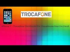 Trocafone Devolução do iPhone 5 Bom Concluída ♡ ♥