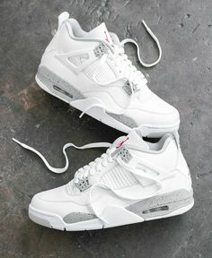 Jordan 4, Jordan Retro 4, Jordan Shoes Girls, Girls Shoes, Best Jordan Shoes, Jordan Sneakers, Baskets, Swag Shoes, Shoes